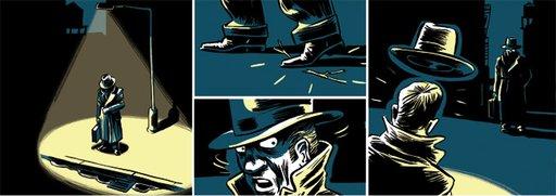 Czego negocjatorzy mogą się nauczyć od detektywów