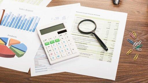 Jak w5 krokach sprawdzić finanse spółki?