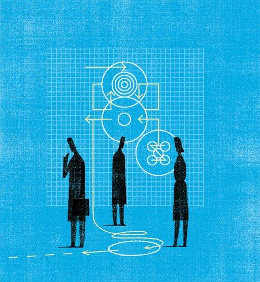 Jak fundamentalnie zmienić model biznesowy firmy