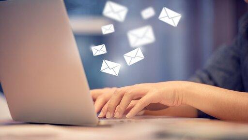 Nieśmiała propozycja: pozbądźmy się e-maila