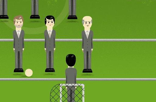 Czy twoja struktura organizacyjna gwarantuje sukces globalny?