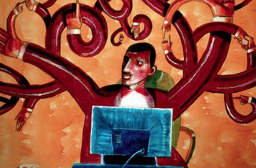 Blogosfera – kto czyta blogi?