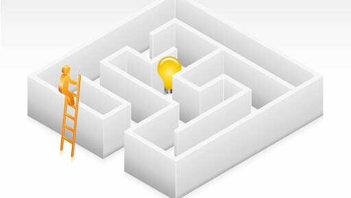 Dlaczego ukrywasz swoje najlepsze pomysły?