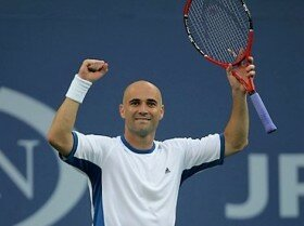 Andre Agassi: dobry przeciwnik jest jak lustro
