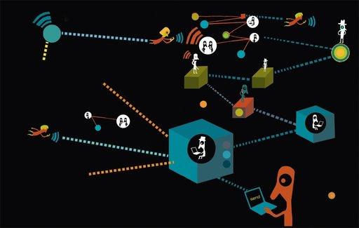 Trzecia fala pracy wirtualnej