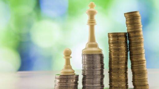 Jak zmienić pracę wfinansach?