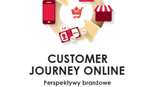 RAPORT: Customer Journey Online