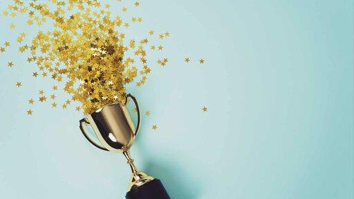 Co odróżnia ludzi wielkiego sukcesu od reszty?