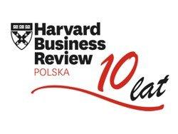 Dzięsięciolecie Harvard Business Review Polska!