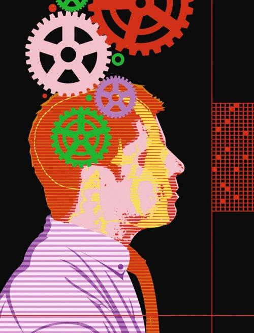 Biznes wkracza do mózgu