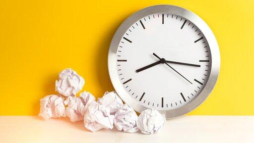 """""""Szorstko albo miło"""", czyli 10 minutowe podsumowanie wydajności"""