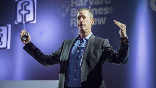 David Meerman Scott. Nowe media, nowa sprzedaż