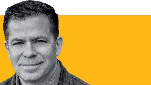 Dan Goldenberg:problemy należy rozwiązywać na najniższym szczeblu hierarchii