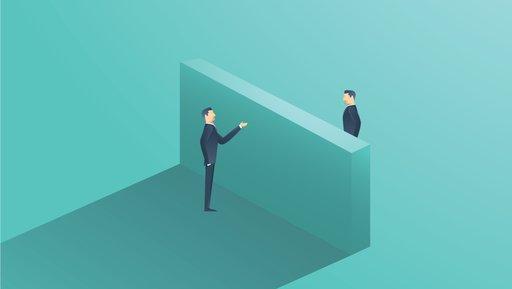 Uprzejmi negocjatorzy osiągają mniej