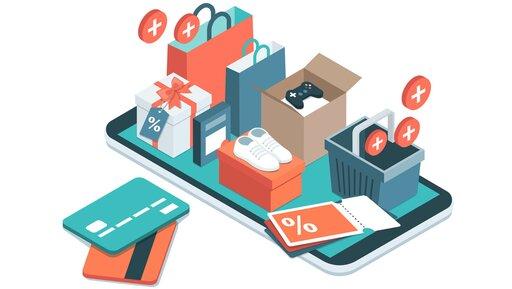 Jak branża detaliczna może rozkwitać wświecie bez sklepów?
