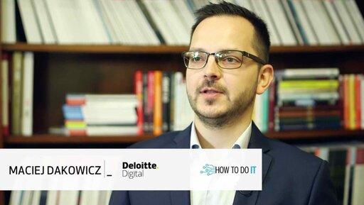Maciej Dakowicz: personalizacja to najważniejsze wyzwanie