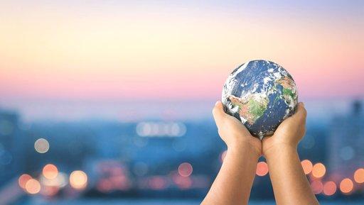 Działamy globalnie, wspieramy lokalnie