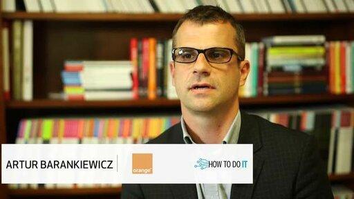 Artur Barankiewicz: Wbezpieczeństwo firmy muszą być zaangażowani wszyscy pracownicy