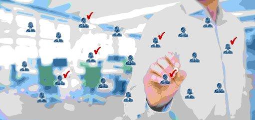 Analityka wsłużbie HR
