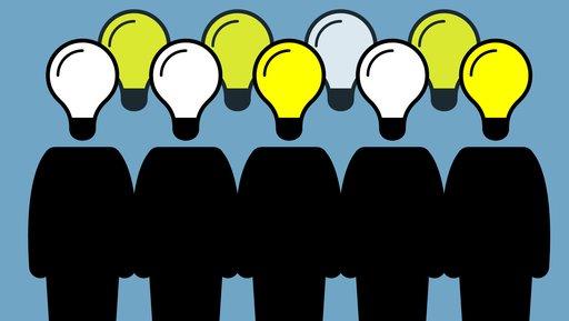 Crowdsourcing wnowym świetle