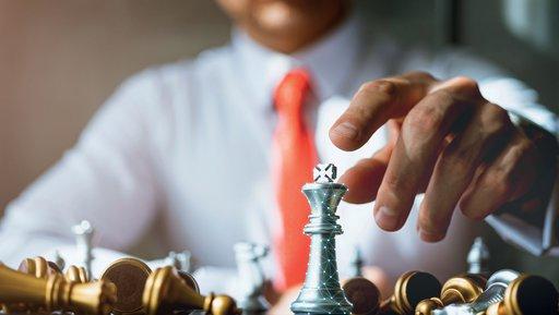 Jaką strategię przyjąć wczasie kryzysu?
