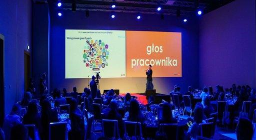 Nagrody Firma Przyjazna Klientowi oraz Inwestor wKapitał Ludzki przyznane