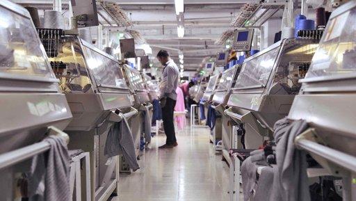 Fabryki wBangladeszu wczoraj idziś