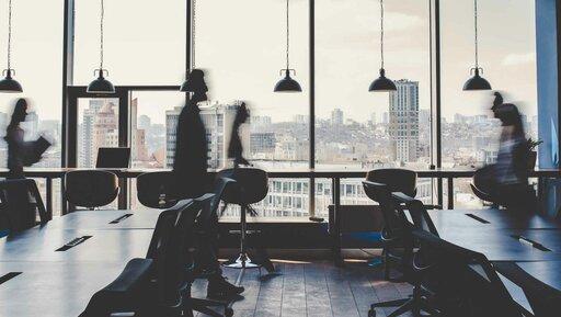 Smart biuro wtrosce ozdrowie pracowników