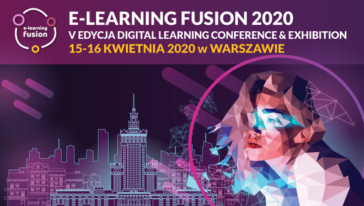 Vedycja Konferencji E-Learning Fusion (ELF20), 15–16 kwietnia 2020 r.