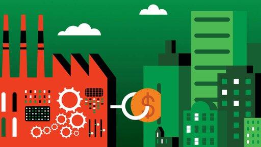 Nowe spojrzenie na CSR