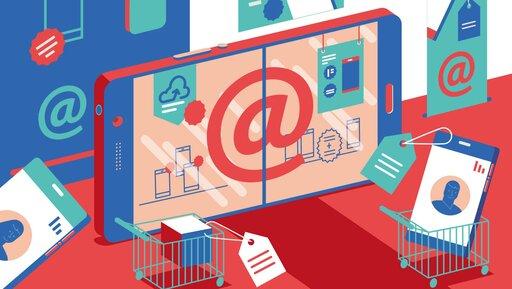 Jak wykorzystać potencjał sprzedażowy internetu