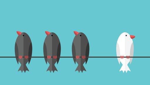 Jak współpracować zludźmi, których nie lubimy