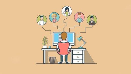 Jak zarządzać pracownikami, którzy (właśnie) zaczęli pracować zdalnie