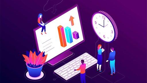 Jak dzięki technologii usprawnić procesy HR wdużej organizacji?