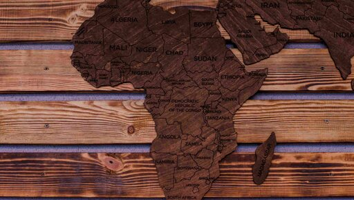 Czy afrykańskie startupy technologiczne mogą konkurować wświecie zdominowanym przez Facebooka iGoogle?