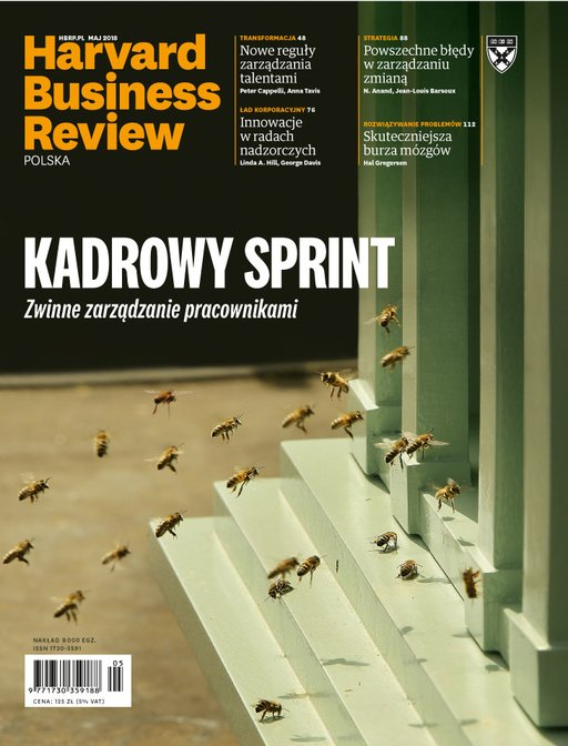 Kadrowy sprint