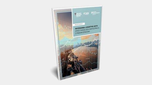 Kluczowe wyzwania logistyki łańcucha dostaw [Raport Specjalny]