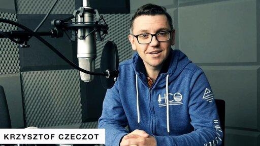 Krzysztof Czeczot: Nie bój się, bądź cierpliwy