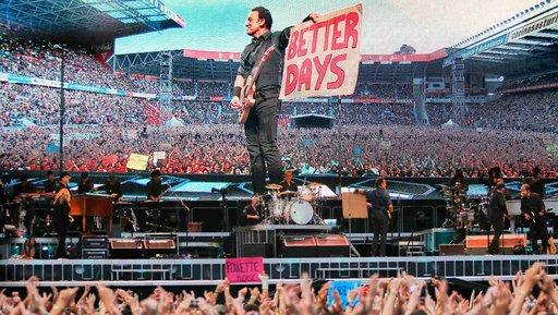 Bruce Springsteen, czyli sztuka przywództwa, która wyróżnia szefów-gwiazdy rocka