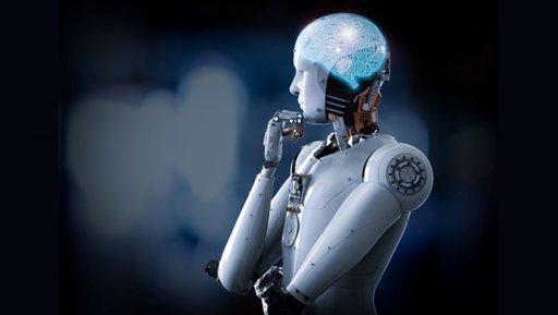 Droga do sztucznej inteligencji