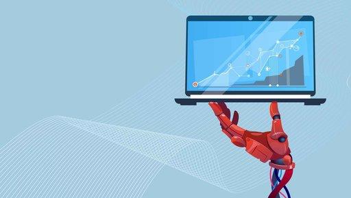 Jak sztuczna inteligencja usprawnia marketing isprzedaż?