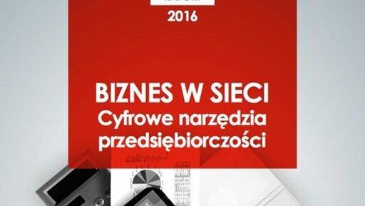 Raport IAB Polska: Biznes wsieci. Cyfrowe narzędzia przedsiębiorczości
