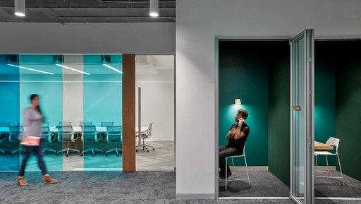 Primo Orpilla: czy twoje biuro jest gotowe na cyfrowych nomadów? [WYWIAD]