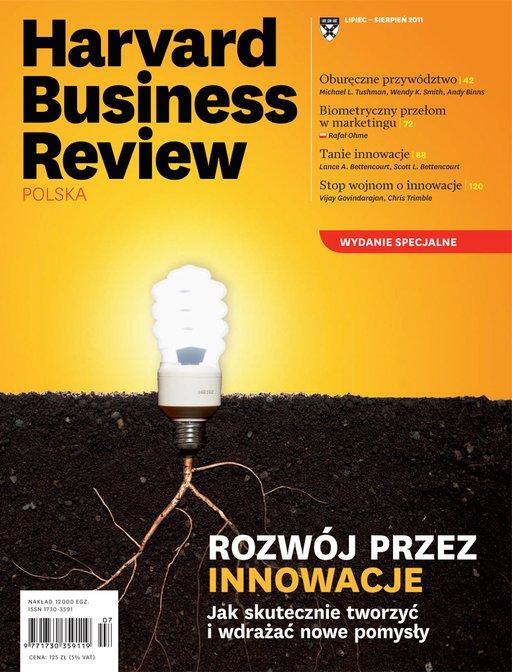 Rozwój przez innowację