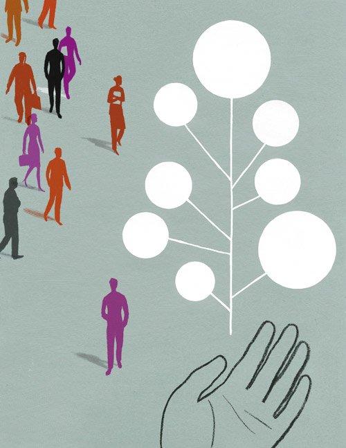 Jak codzienne decyzje menedżerów wspierają lub niszczą strategię firmy