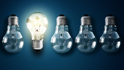 Być liderem dzięki innowacjom