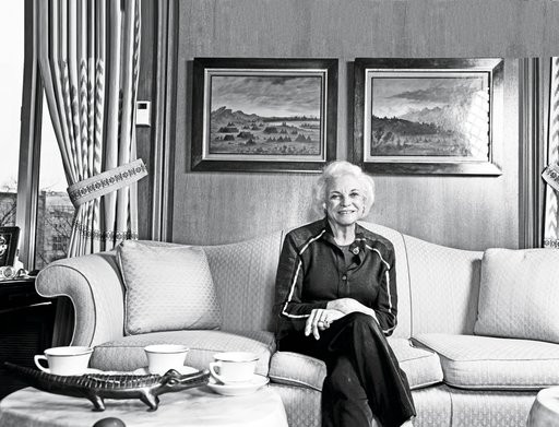 Refleksje: Sandra Day O'Connor