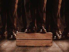 Crowdsourcing źródłem siły roboczej: Czy to oznacza koniec stałego zatrudnienia?