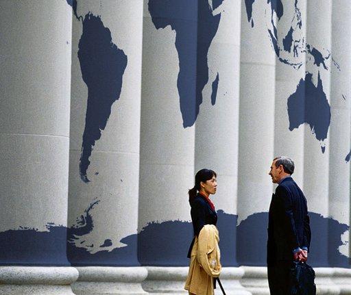 Globalne strategie lokalnych firm
