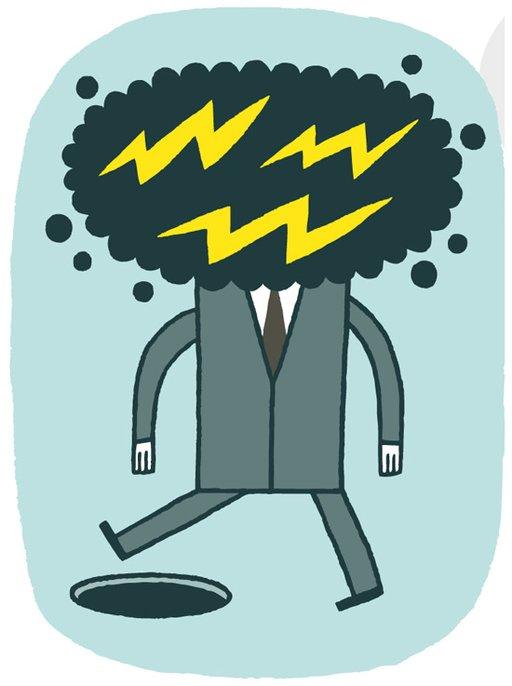 Długofalowe efekty krótkotrwałych emocji
